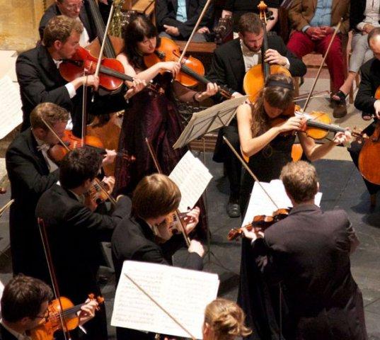 Vivaldi with Nicola Benedetti